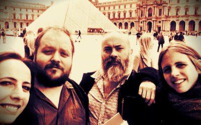 Le Louvre nous ouvre ses portes