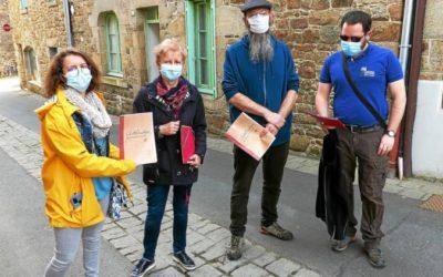 À Châtelaudren, l'enquête avance…